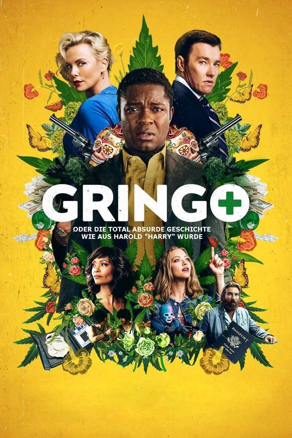 გრინგო / Gringo