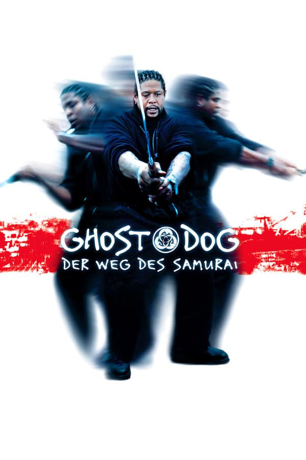 ძაღლი აჩრდილი. სამურაის გზა / Ghost Dog: The Way of the Samurai