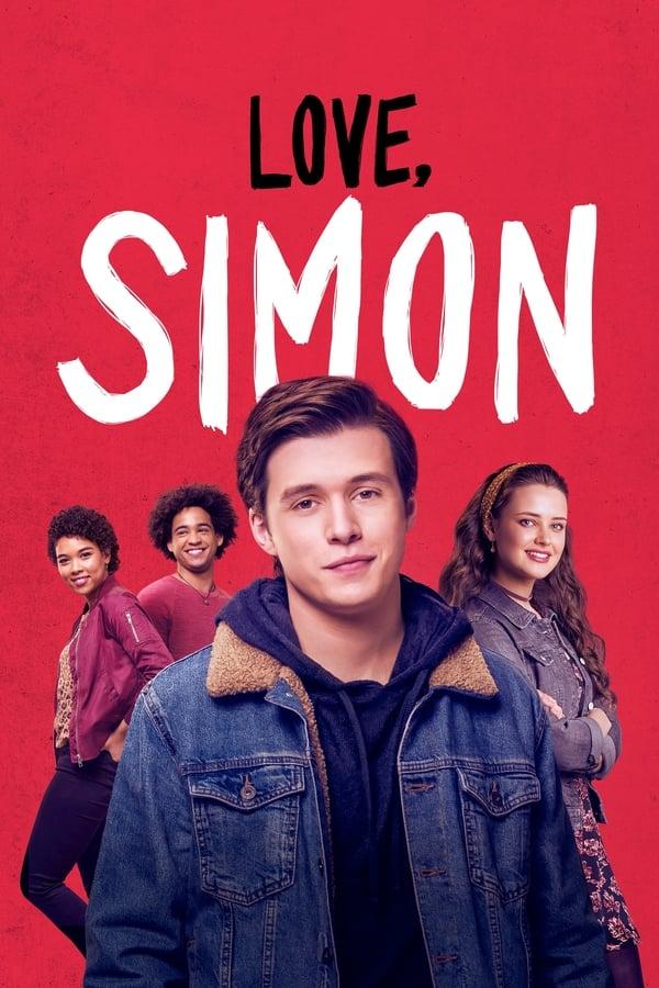 სიყვარულით, საიმონი / Love, Simon