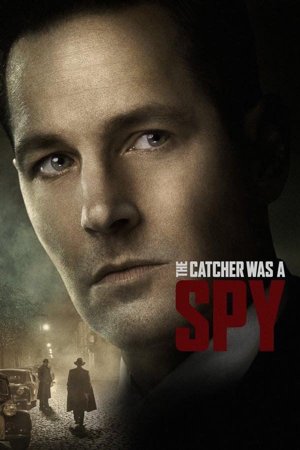 ორმაგი აგენტის თამაში / The Catcher Was a Spy