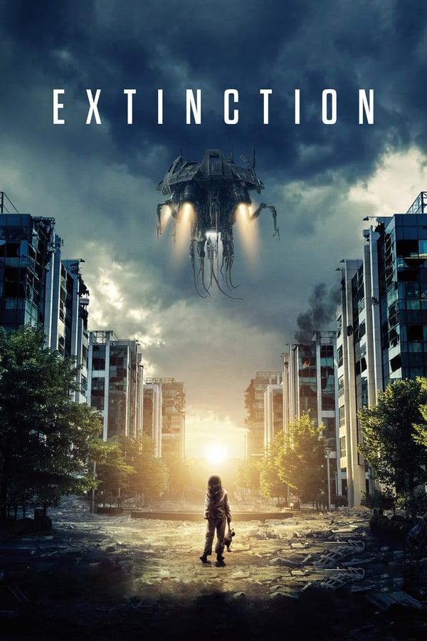 ცივილიზაციის განადგურება / Extinction