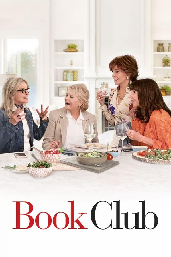 წიგნის კლუბი / Book Club