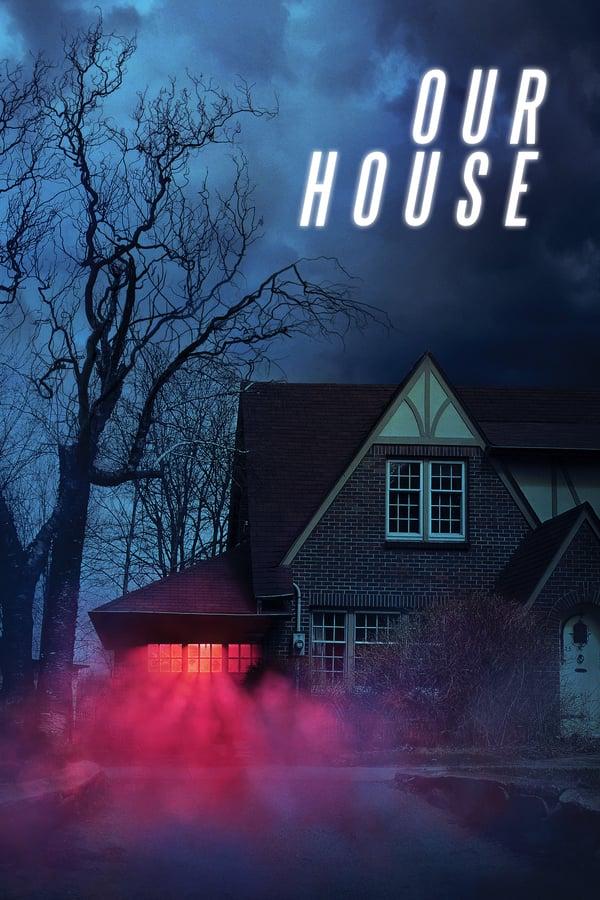 ჩვენი სახლი / Our House
