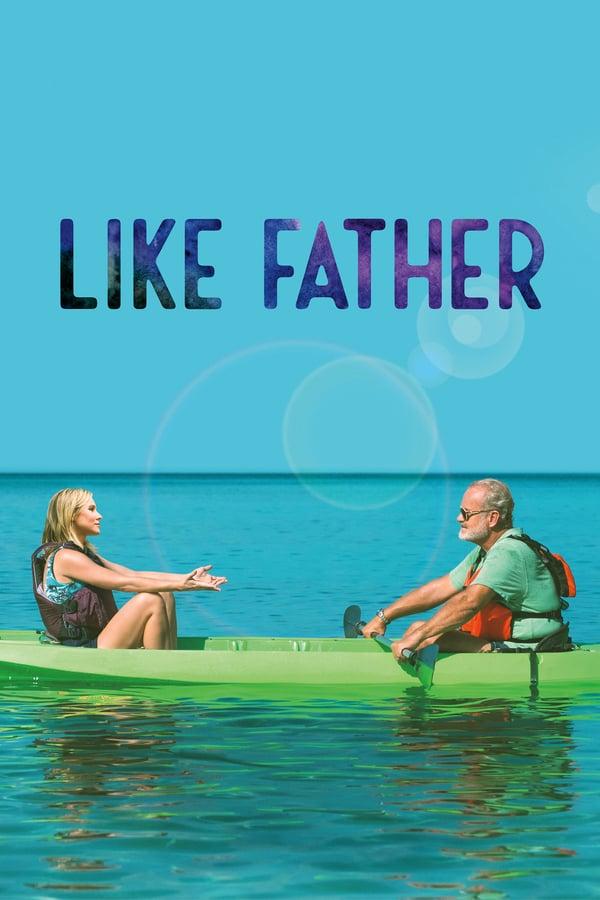 მამის მსგავსი / Like Father