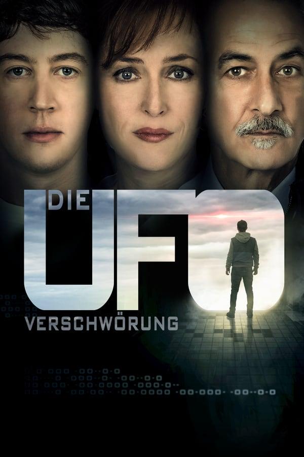 ამოუცნობი მფრინავი ობიექტი / UFO
