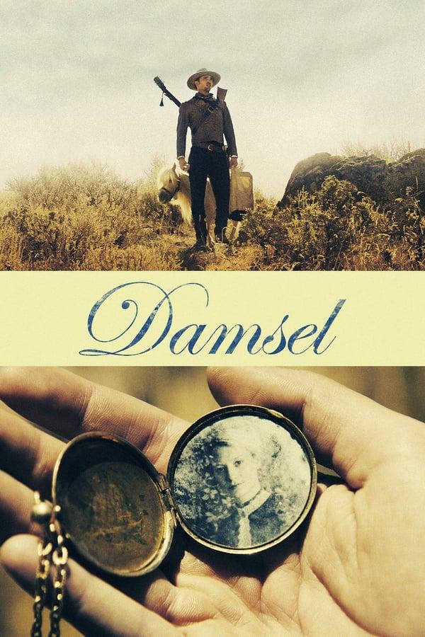 ქალწული / Damsel