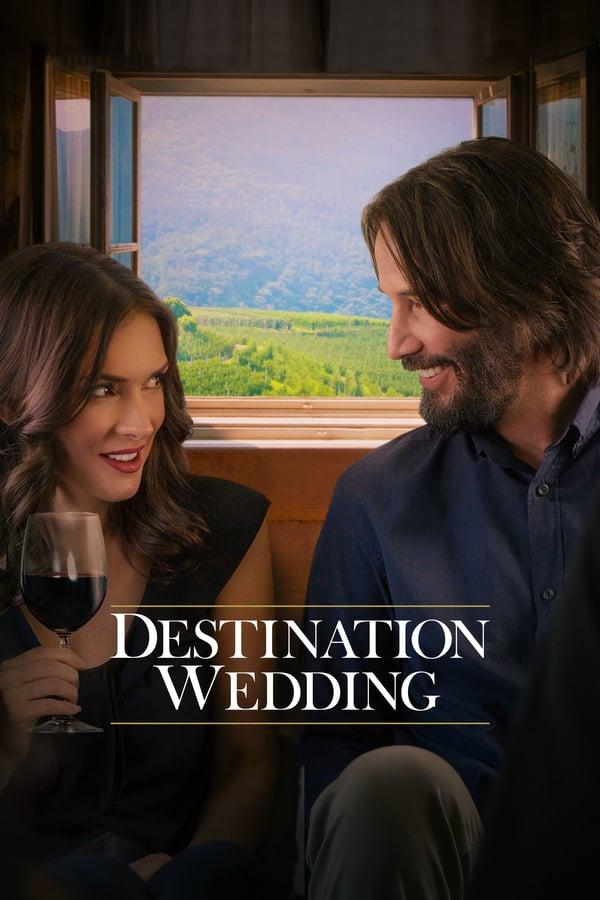 ბევრი ნახვით შეყვარება / Destination Wedding