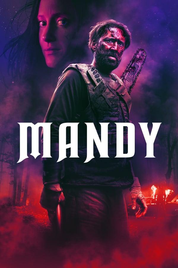 მენდი / Mandy
