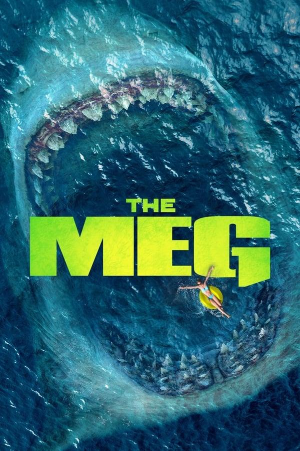 ზღვის ურჩხული / The Meg