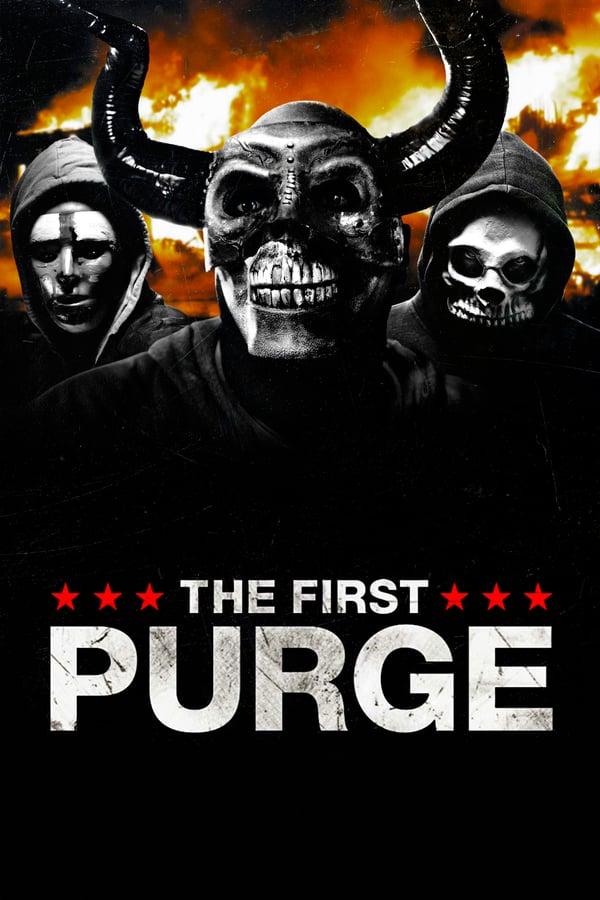 განკითხვის ღამე. დასაწყისი / The First Purge