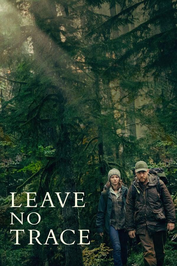 არ დატოვო კვალი / Leave No Trace