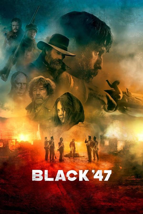 შავი 47 / Black 47