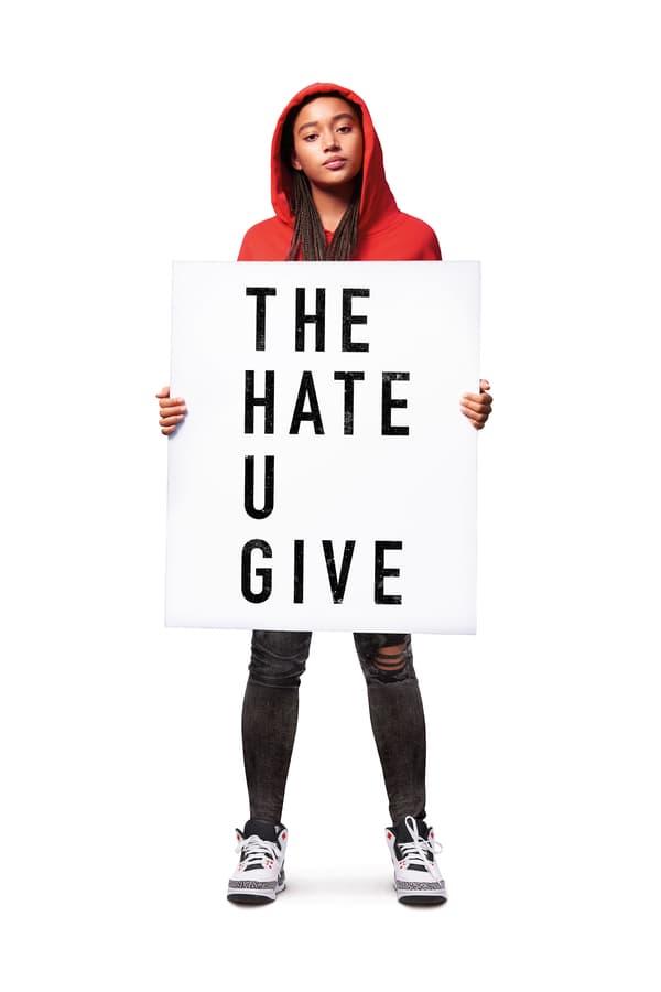 ღვარძლი, რომელსაც თესავ / The Hate U Give