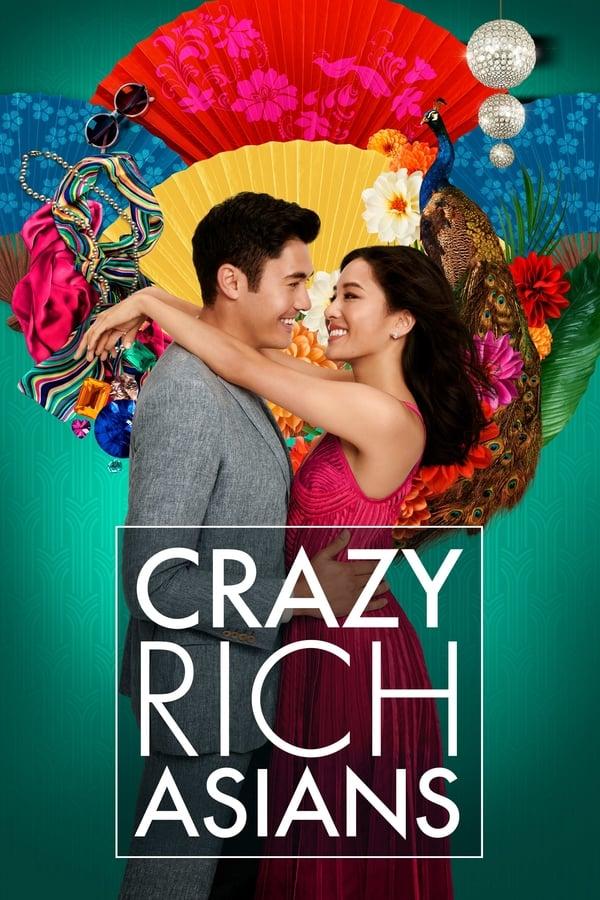 არანორმალურად მდიდარი აზიელები / Crazy Rich Asians
