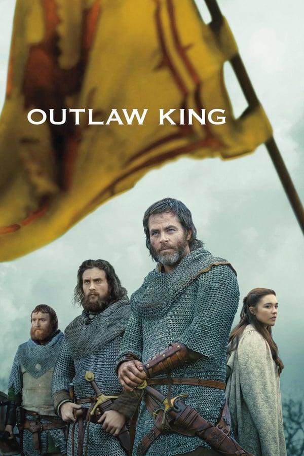 გარიყული მეფე / Outlaw King