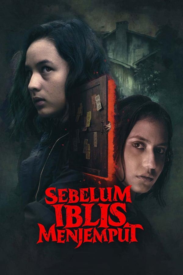 ეშმაკსაც წაუღიხარ / May The Devil Take You (SEBELUM IBLIS MENJEMPUT)