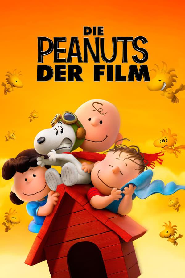 სნუპის თავგადასავალი / The Peanuts Movie