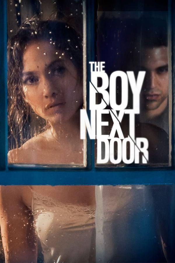 მეზობელი ბიჭი / The Boy Next Door