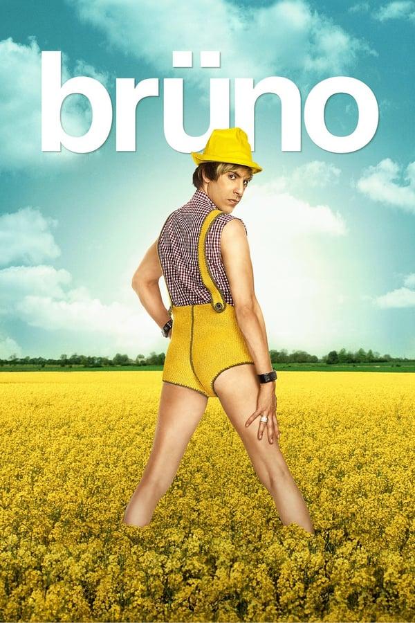 ბრუნო / Brüno