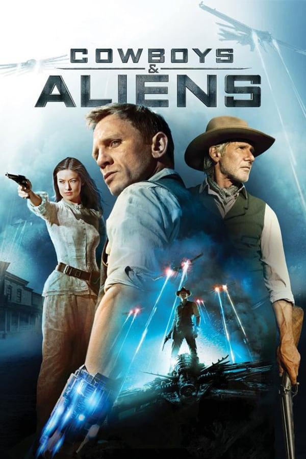 კოვბოები და უცხოპლანეტელები / Cowboys and Aliens