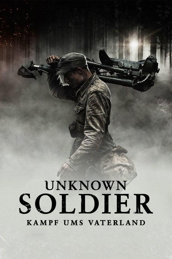უცნობი ჯარისკაცი / The Unknown Soldier (Tuntematon sotilas)