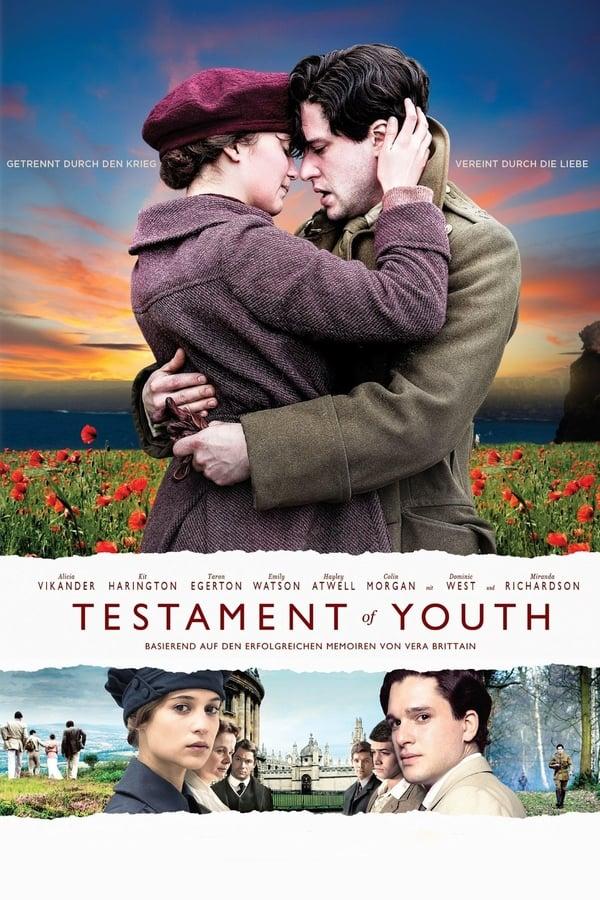 ახალგაზრდობა / Testament of Youth