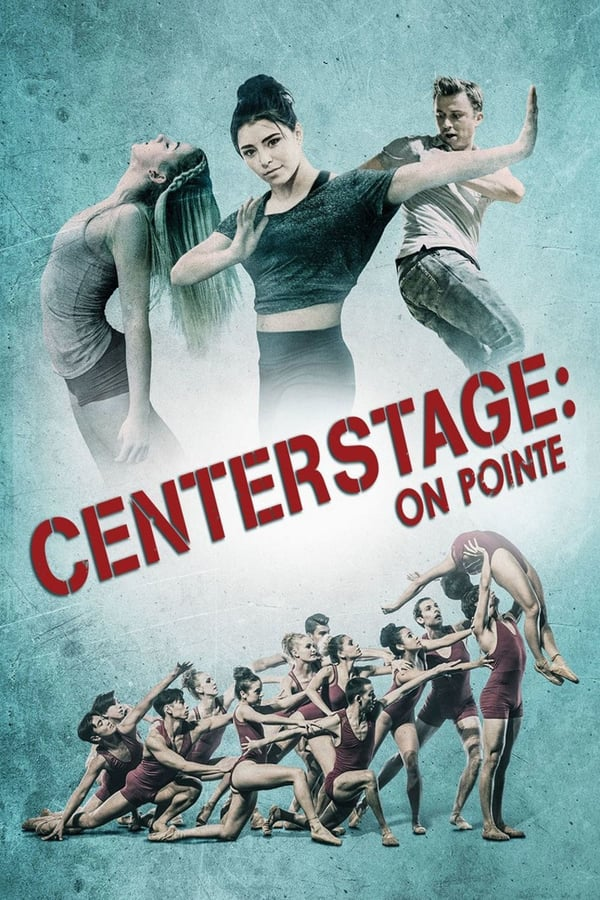 ავანსცენა: პოანტეებით / Center Stage: On Pointe