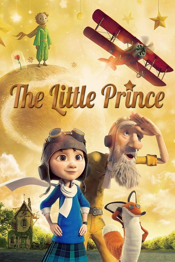 პატარა პრინცი / The Little Prince (Le Petit Prince)