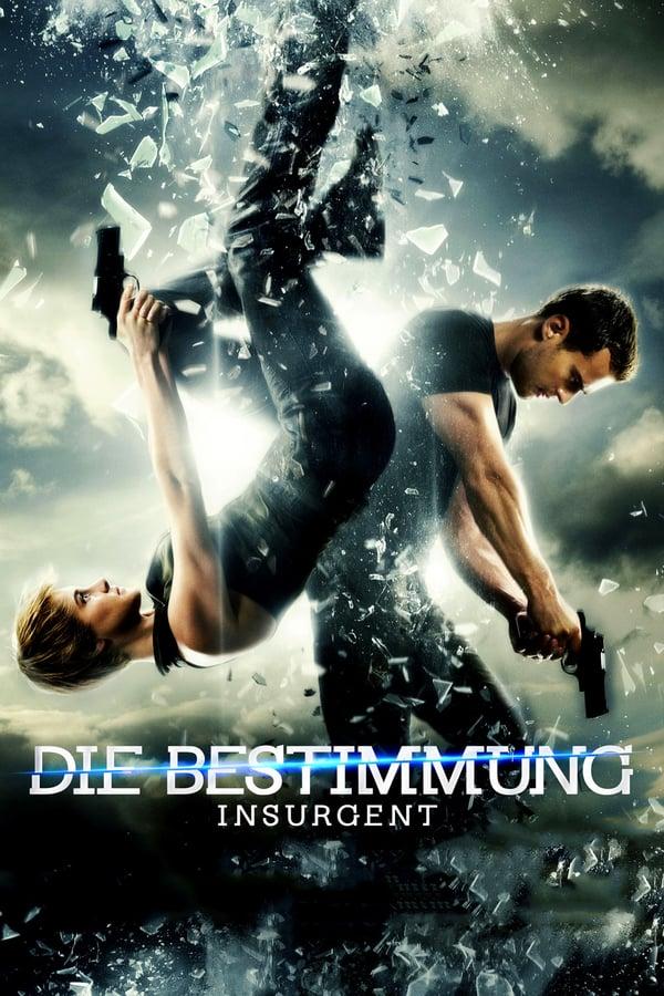 მეამბოხე / The Divergent Series: Insurgent