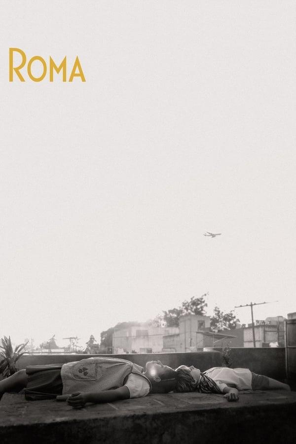 რომა / Roma (2018)