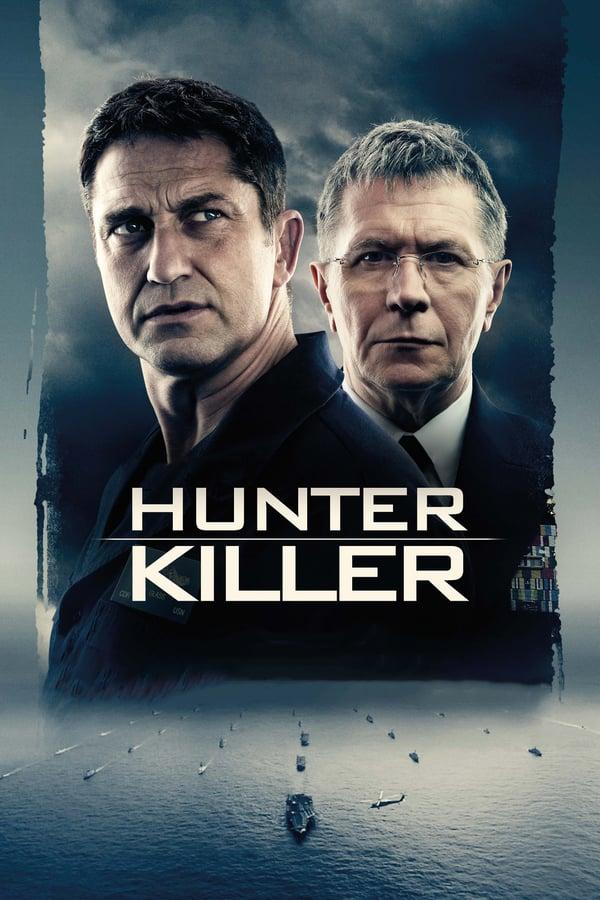 წყალქვეშა ბრძოლა / Hunter Killer