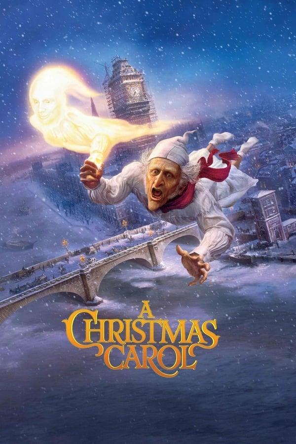 საშობაო ზღაპარი / A Christmas Carol