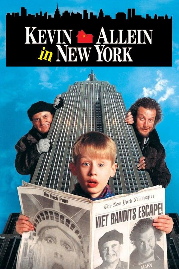 მარტო სახლში 2: ნიუ–იორკში დაკარგული / Home Alone 2: Lost in New York