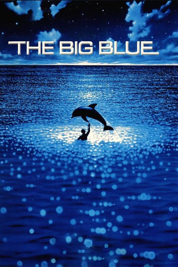 ცისფერი უფსკრული / The Big Blue