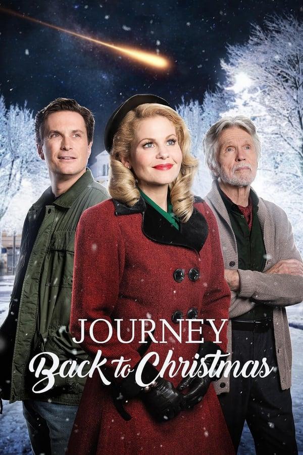 საშობაო მოგზაურობა / Journey Back to Christmas