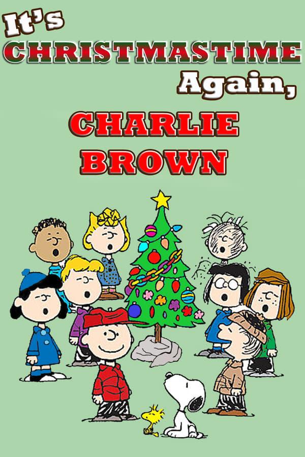 შობის დროა ისევ, ჩარლი ბრაუნი / It's Christmastime Again, Charlie Brown