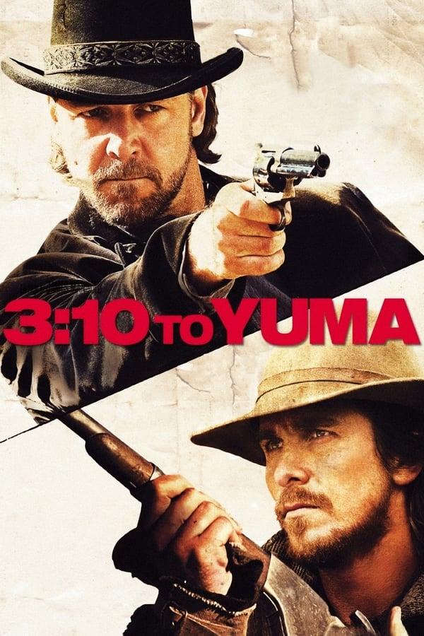 მატარებელი იუმასკენ / 3:10 to Yuma