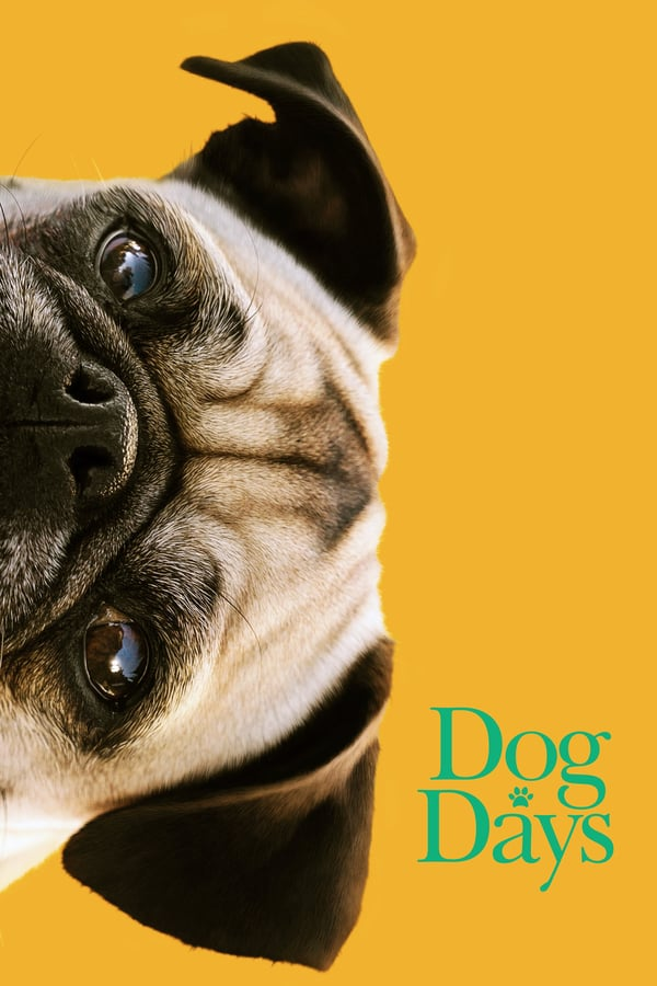 ძაღლების დღე / Dog Days