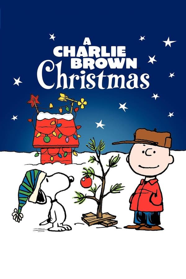 ჩარლი ბრაუნის შობა / A Charlie Brown Christmas