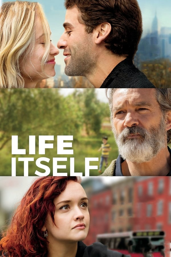 ცხოვრება თავისთავად / Life Itself