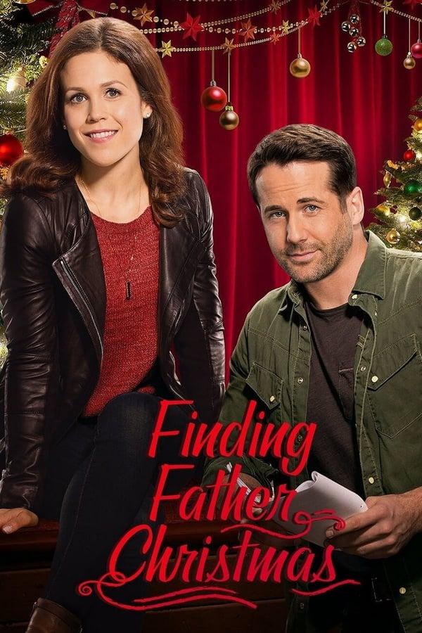 სანტა კლაუსის ძიებაში / Finding Father Christmas