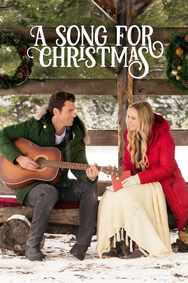 საშობაო სიმღერა / A Song for Christmas