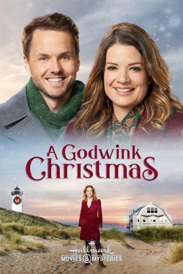 მოწყალე შობა / A Godwink Christmas