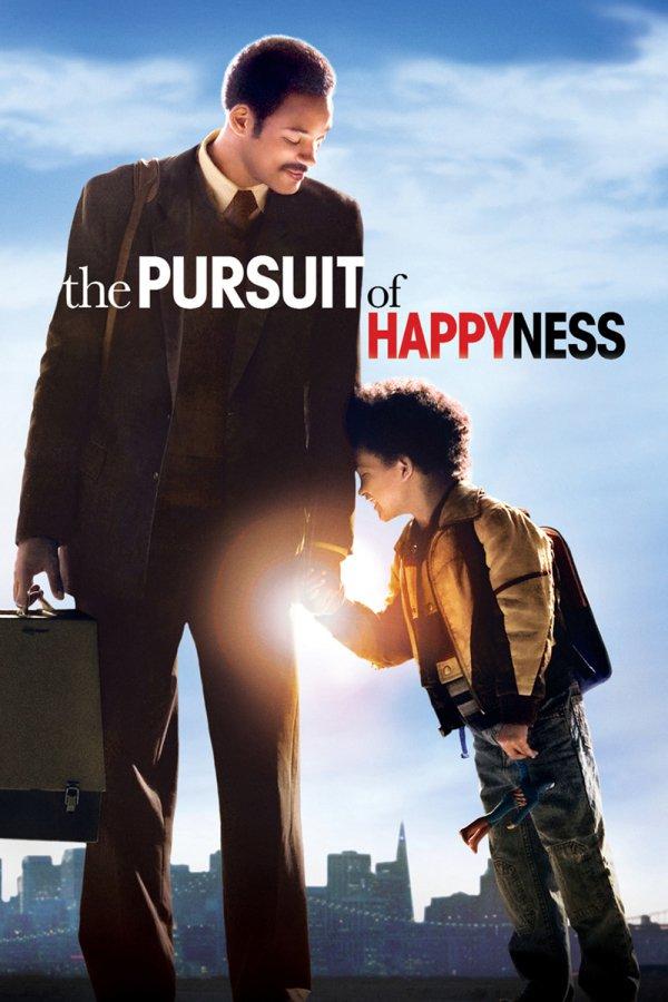 ბედნიერების კვალდაკვალ / The Pursuit of Happyness