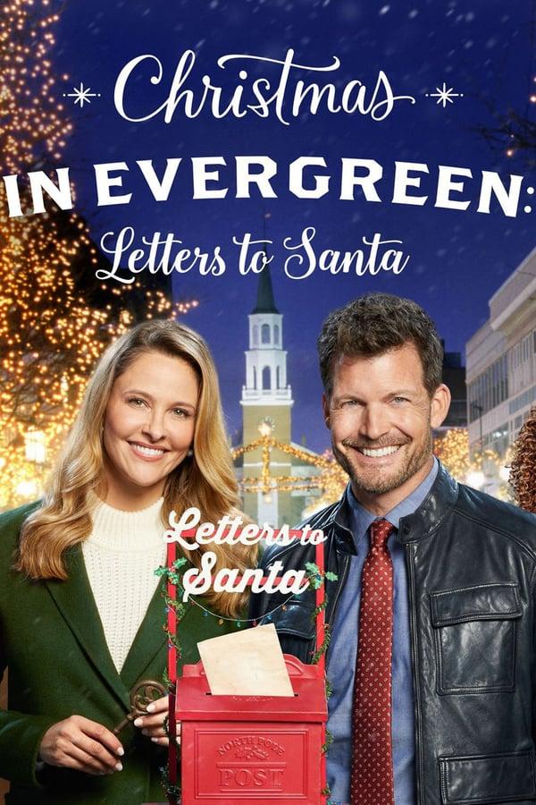 შობა ევერგრინში: წერილები სანტას / Christmas in Evergreen: Letters to Santa