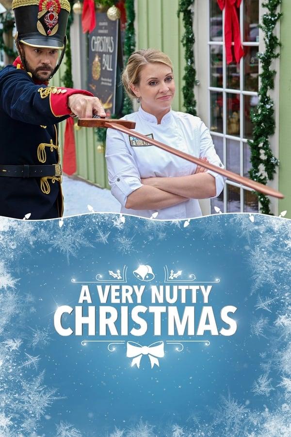 ძალიან მაგარი შობა / A Very Nutty Christmas