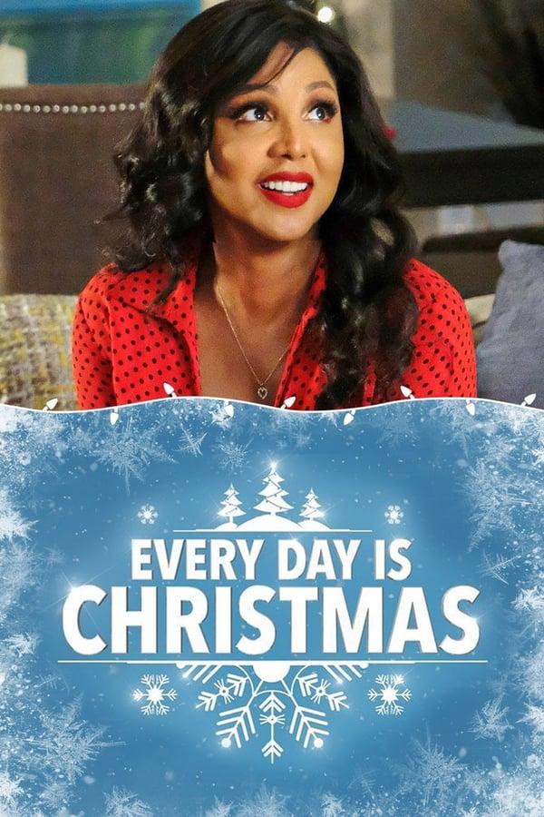 ყოველი დღე შობაა / Every Day Is Christmas