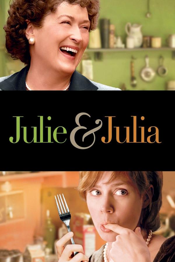 ჯული და ჯულია / Julie and Julia
