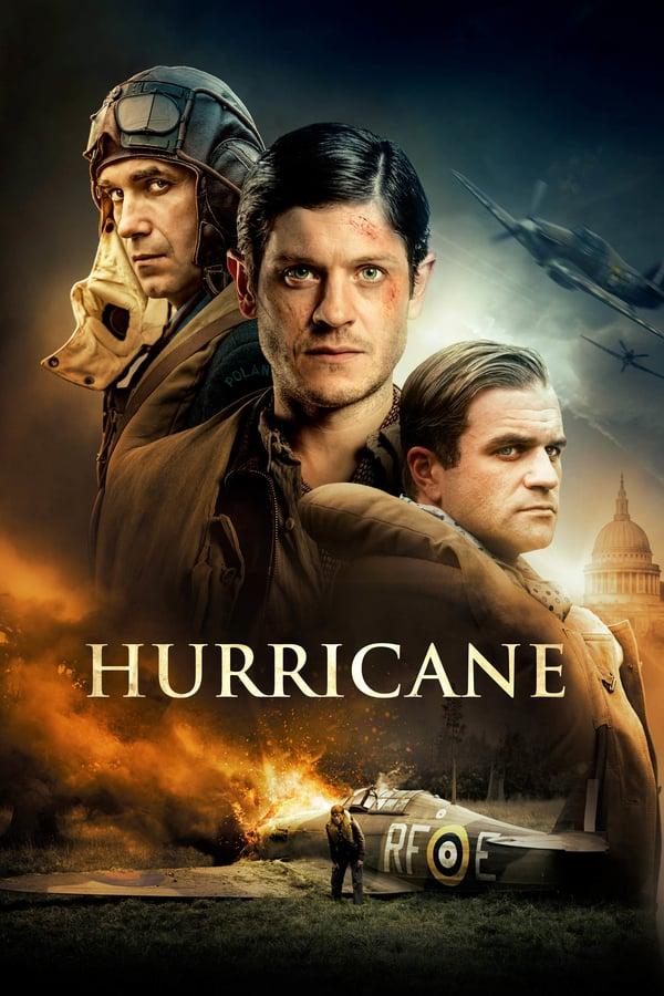 ქარიშხალი / Hurricane
