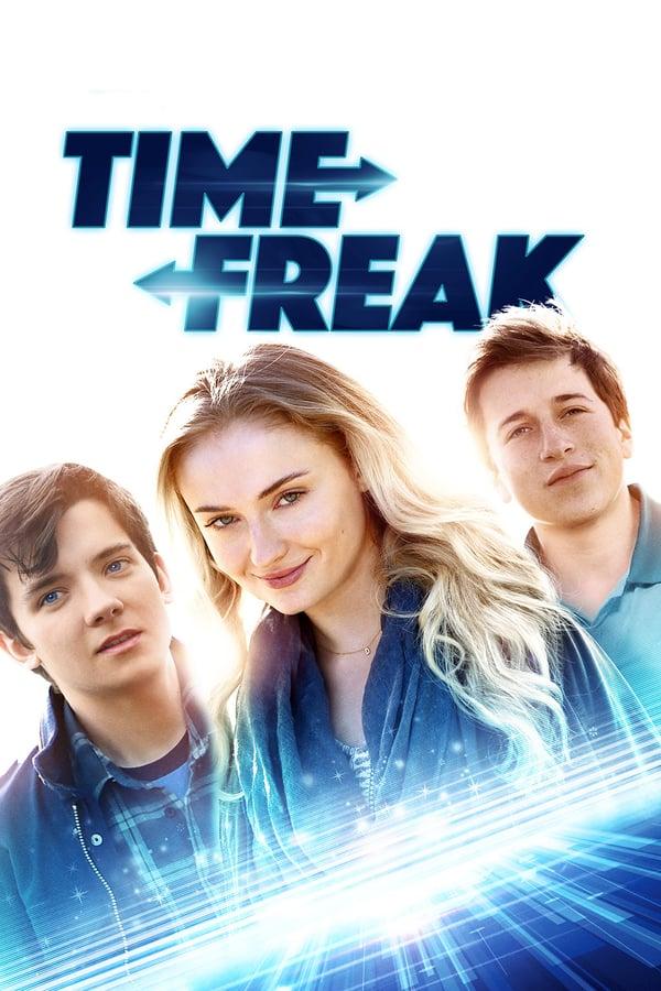 დროის გიჟი / Time Freak